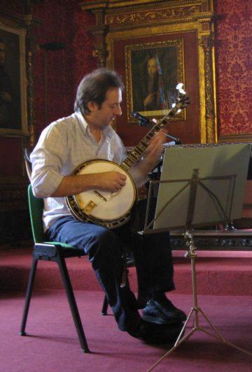 Claudio Parravicini